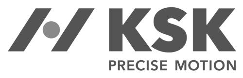KSK PM Kuličkové šrouby Kuřim